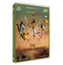 Krishna Balram In The Warrior Princess - Movie