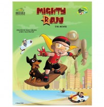 Mighty Raju Movie