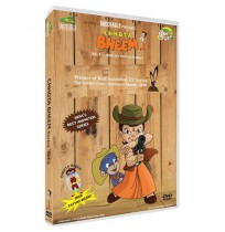 Chhota Bheem DVD - Vol. 5