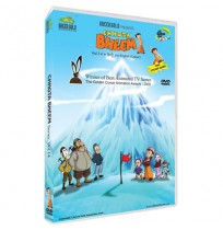 Chhota Bheem DVD - Vol. 14