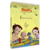 Chhota Bheem DVD - Vol. 18