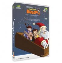Chhota Bheem DVD - Vol. 21