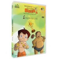 Chhota Bheem DVD - Vol. 22