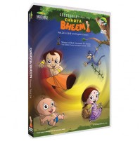 Chhota Bheem DVD - Vol. 24