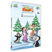 Chhota Bheem DVD - Vol. 25