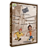 Chorr Police DVD - Vol. 1