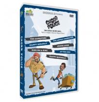 Chorr Police - DVD Vol. 3