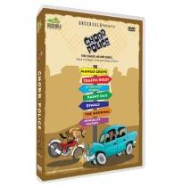 Chorr Police - DVD Vol. 4