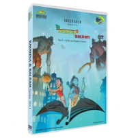 Krishna Balram DVD - Vol. 1