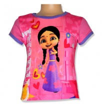 Chutki Digital Print Top - Multicolor