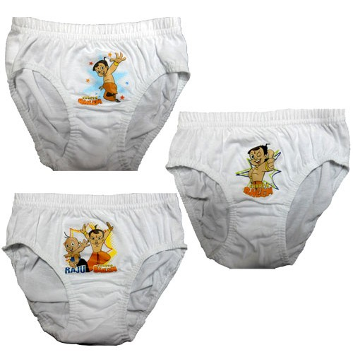 Boys Brief - Chhota Bheem