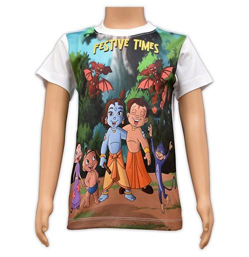 Sublimation T-Shirt - Multicolor