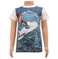 Sublimation T-Shirt - Grey