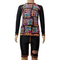 Chhota Bheem Swim T-Shirt and Short Set