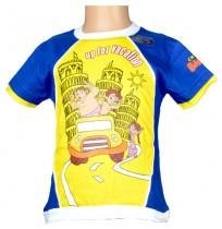 Chhota Bheem T-Shirt - Blue