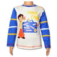 Chhota Bheem T-Shirt - Snow White & Blue