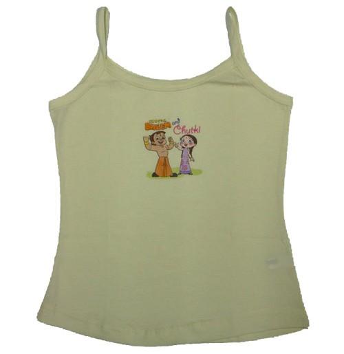 Chhota Bheem Girls - Vest