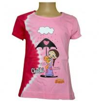 Chutki Top - Pink