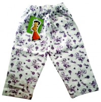 Infants Legging - Purple