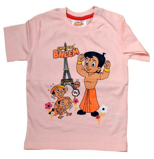 Infant Wear - Peach