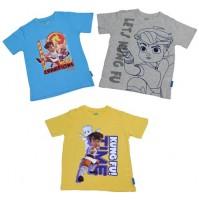 Kung Fu Dhamaka Combo T Shirt 1