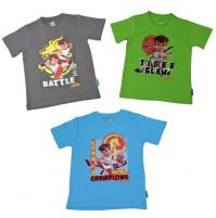 Kung Fu Dhamaka Combo T Shirt  7