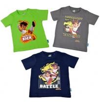 Kung Fu Dhamaka Combo T Shirt  8