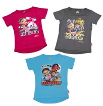 Kung Fu Dhamaka Combo T Shirt  for Kids Online