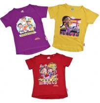 Kung Fu Dhamaka Combo T Shirt Online