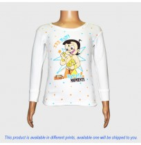 Chhota Bheem Thermal Wear