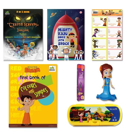 Children's Day Combo - 11