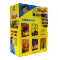 5-IN-1 Telemovie Series Combo