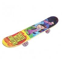 Chutki Skateboard Wooden