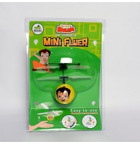 Infrared Mini Flyer - Chhota Bheem