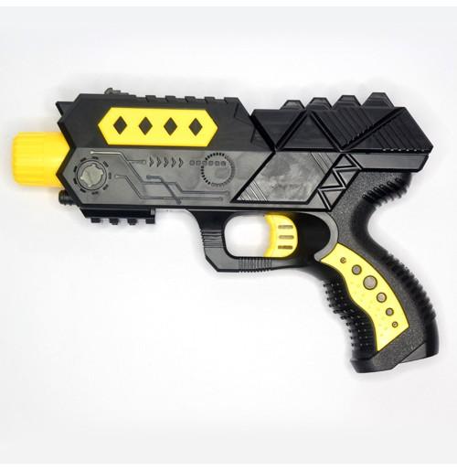 Super Bheem Soft Bullet Gun - 2