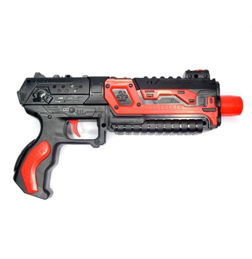 Super Bheem Soft Bullet Gun - 3