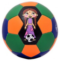 Chhota Bheem Football - Multicolor