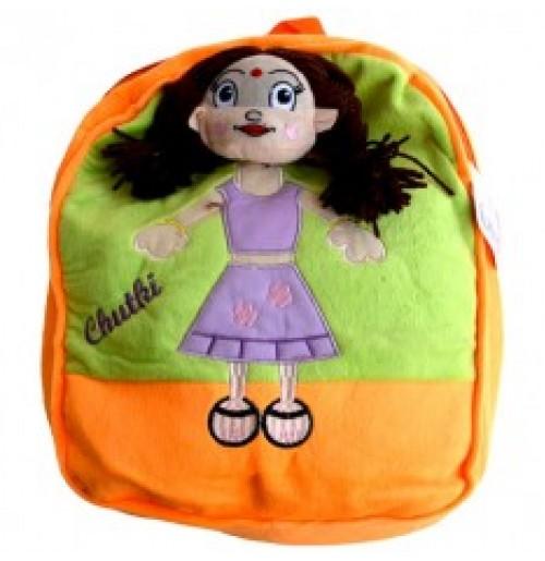 Chutki Bag Pack - Orange