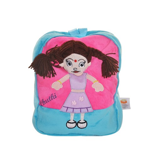 Chutki Bag Pack - Blue