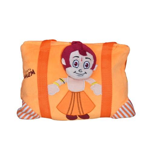 Chhota Bheem Picnic Bag - Orange