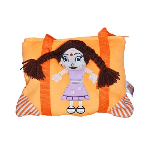 Chutki Picnic Bag - Orange
