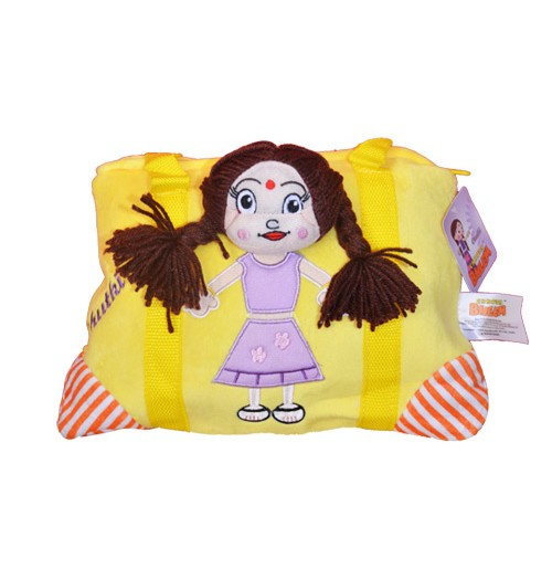 Chutki Picnic Bag - Yellow
