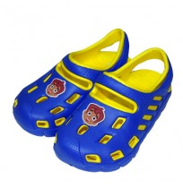 Chhota Bheem Clog - Royal Blue and Yellow