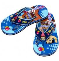 Chhota Bheem Flip Flop - Blue
