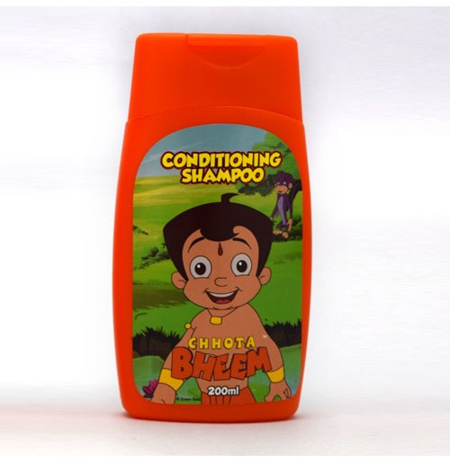 Chhota Bheem Conditioning Shampoo