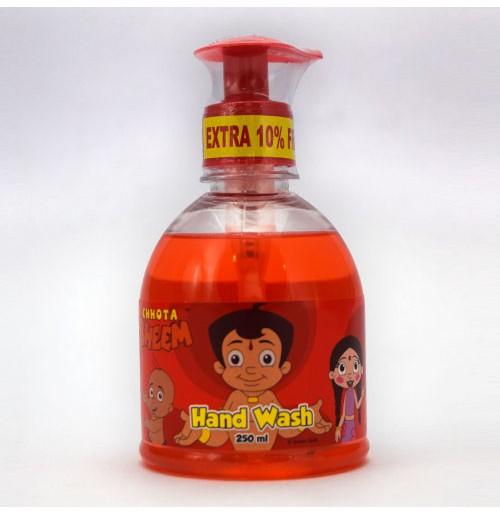Chhota Bheem Hand Wash
