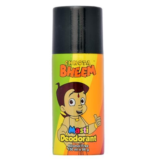 Chhota Bheem Masti Deodorant