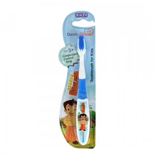 Tooth Brush - Chhota Bheem