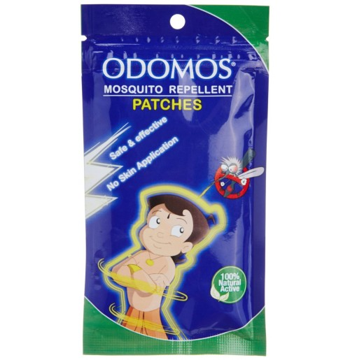 Odomos Patches