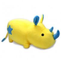 Rhino - Yellow